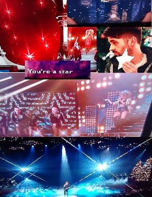 StarCrazy 2014